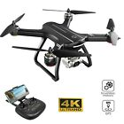 Holy Stone HS700D RC Drone GPS With 4K 5G HD Camera FPV RC Quadcopter Brushless
