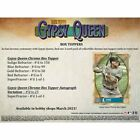 2021 Topps Gypsy Queen Hobby Box - Presell 4 2 21