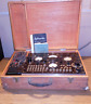 / Weston (?) Tube Tester in Wooden Case
