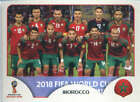 2018 Panini World Cup Stickers Collection Russia Soccer Cards 43