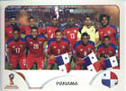 2018 Panini World Cup Stickers Collection Russia Soccer Cards 30