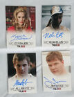 2014 Rittenhouse True Blood Collector's Set Trading Cards 16