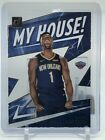 2019-20 Clearly Donruss Basketball Cards 32