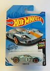 2020 Hot Wheels Super Treasure Hunt Ford GT 40 Mattel Real Riders HW Race Day 3+