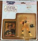 1989 Kenner Starting Lineup Legend Collection Terry Bradshaw Pittsburgh Steelers