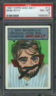 1967 Topps Who Am I? Trading Cards 36