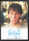 Get LOST! Ultimate Guide to Autographed LOST Trading Cards 59