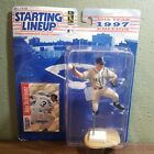 Kenner STARTING LINEUP ALEX RODRIGUEZ 1997 SEATTLE MARINERS MLB New in box