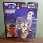 1999 STARTING LINEUP Extended Series BEN GRIEVE figure and card - NEW IN BOX