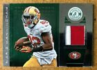 2010-11 Panini Totally Certified Green Parallels Red-Hot 13