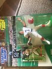 NFL figures starting lineup figure and card 1999/2000