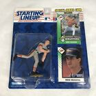 Starting Lineup Mike Mussina sports figure 1993 Kenner orioles SLU MLB Vintage
