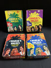 1977 Topps Charlie's Angels Trading Cards 13