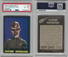 1964 Topps Monsters from Outer Limits Trading Cards 38