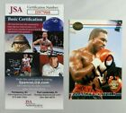 Evander Holyfield Boxing Cards and Autographed Memorabilia Guide 18