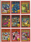 1993 SkyBox Marvel Masterpieces Trading Cards 40