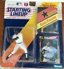 1992 CECIL FIELDER Detroit Tigers,Starting Lineup + poster