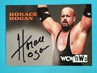 Legend and Tragedy: Ultimate Topps WCW Autograph Cards Guide 59