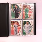 2018 Panini Adrenalyn XL World Cup Russia Soccer Cards - Checklist Added 46