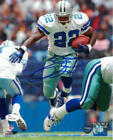 Emmitt Smith Cards, Rookie Cards Checklist and Autograph Memorabilia Guide 47
