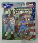 Starting Lineup George Brett Cooperstown Collection 1999