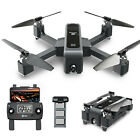 Holy Stone HS550 GPS FPV Drone with 2K HD Camera RC Quadcopter Brushless Tapfly