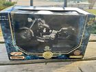 Matchbox Harley Davidson Fatboy Motorcycle Replica 57124 19 Die Cast In Box