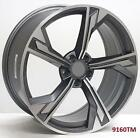 19 wheels for Audi A4 ALLROAD 2017  UP 5x112 19x85