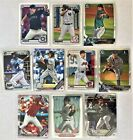 2020 Topps Now MLB Network Top 100 Players Baseball Cards 11