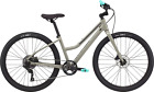 2021 Cannondale Treadwell 2 Remixte Fitness Bike Stealth Grey