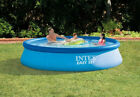 Intex 28141EH 12ft x 30 Easy Set Inflatable Swimming Pool w 530 GPH Filter Pump