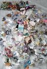 Huge 30lb Assorted Loose Bead Lot Stone Crystals Glass Cabochons Findings