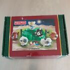 Fisher Price Little People Nativity Lil Shepherd