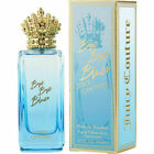 BYE BYE BLUES BY JUICY COUTURE PERFUME 25 FL OZ ROCK THE RAINBOW NEW IN BOX