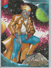 2014 Upper Deck Guardians of the Galaxy Trading Cards 10