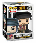 Funko Pop PUBG PlayerUnknown's Battlegrounds Figures 21