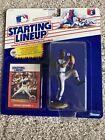 1988 Starting Lineup Dwight Gooden action figure Rookie New York Mets