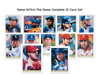 2020 Topps Game Within the Game Baseball Cards Checklist and Gallery 25
