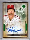 2020 Topps Transcendent Collection Baseball Cards - Checklist Added 25