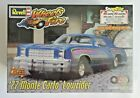 Revell 1977 Monte Carlo Lowrider Model Snaptite Kit 125 Factory Sealed Box