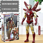 Ultimate Guide to Iron Man Collectibles 86