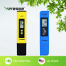 VIVOSUN pH and TDS Meter Combo High Accuracy 3-in-1 TDS EC Temperature Meter
