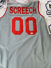 Dustin Diamond Screech Saved By The Bell TV Bayside Jersey #5 Beckett