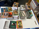 1600 Ct Box 2013 Topps Star Wars Galactic Files + and other assorted Star Wars