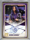2020 Topps WWE Transcendent Collection Wrestling Cards 20