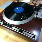 Denon DP 37F Fully Automatic Direct Drive Turntable Works JPN