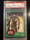 1977 Topps Star Wars Series 4 Trading Cards 69