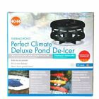 KH Pet Products Thermo Pond Perfect Climate Deluxe Pond De Icer