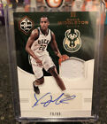 2016-17 Panini Limited Basketball Cards 9