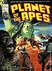 1975 Topps Planet of the Apes Trading Cards 21